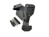 Strike Industries Enhanced Bolt Catch Black SI-EBC AR15 AR 15 .223 5.56 223 556