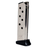 Walther PPK/S .380 7RD Magazine With Finger Rest 2246012 7 Seven Round rd .380ACP 380 ACP
