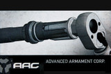 Advanced Armament Corp. AAC Blackout 51T Flash Hider And Tool Fast Attach 51T 300 Blackout 30CAL 7.62 5/8-24 Deep AR-10