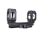 American Defense Scout S Quick Release Flat Top Scope Mount Picatinny Black 30MM AD-SCOUT-S-30 0818503011740