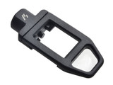 Strike Industries Ambush 1913 Picatinny Steel QD Sling Loop Attach Point 700371180294 Black