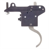 Timney Triggers Ruger 77 .22LR Rifle Trigger With Tang Safety Nickel 601-16 081950601165