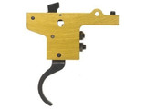 Timney Triggers Mauser 98 Featherweight Adjustable Trigger Without Safety 201 081950002016