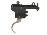 Timney Triggers Winchester Model 70 Adjustable Rifle Trigger Without Safety Nickel 401-16 081950004164