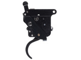 Timney Triggers Remington 700 40X With Left Hand Safety Adjustable Trigger 511 081950005116