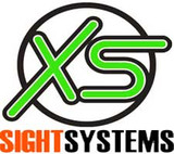XS Sights Smith & Wesson DXW Big DOT M&P Tritium Sight Set