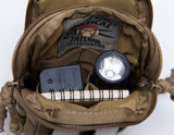 Mil-Spec Monkey Stealth Compact Pouch Multi-Cam