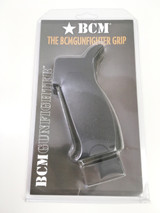 Bravo Company BCM Gun Fighter  AR-15 Grip Mod 1 Black