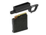 Magpul Hunter 700 Detachable Magazine Well 700L Standard Long Action MAG489 840815109631 MAG489-BLK .30-06