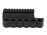 Mesa Tactical Benelli M2 12GA Sureshell Shotshell Carrier With Picattiny MT-91220 12 Gauge 6 Shot 91220