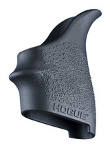 Hogue Grips HandAll Beavertail Grip Sleeve Glock 42 43 Black 18200 743108182000