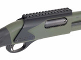 "Mesa Tactical Saddle 1913 Picatinny Rail For Remington 870 5"" MT-91620 878405000761"