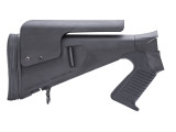 Mesa Tactical Urbino Tactical Stock Cheek Rest Mossberg 930 12 Gauge 94710 878405003588