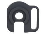 GG&G Slot End Plate Sling Mount Adapter Mossberg 500 590 Right Hand GGG-1132 813157000553