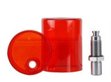 Lee Precision Bullet Lube and Sizing Die Kit .225 Diameter 90036 734307900366