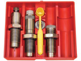 Lee Precision Pacesetter 3-Die Set .17 Hornet 90096 734307900960