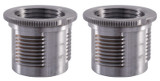 Lee Precision Breech Lock Quick Change Bushings Pack of Two 2  90600 734307906009