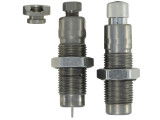 Lee Precision Pacesetter 2-Die Set 6.5mm Carcano 90749 734307907495