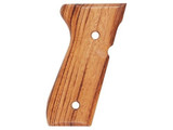 Hogue Exotic Hardwood Grips Beretta 92F, 92FS, 92SB, 96, M9 9mm Luger 92210 743108922101