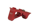 Odin Works B1 KeyMod Aluminum Handstop Red B1-HAND-KM-RED 857392006383