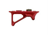 Odin Works B1 M-LOK Aluminum Handstop Red B1-HAND-ML-RED 857392006376