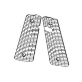 Strike Industries BMC PX12 1911 Pistol Grips Streamlined Pattern BMC-PX12 700371179762