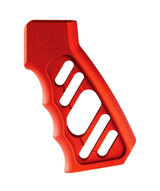 Tyrant Designs Lightweight Pro LWP AR-15 Grip - Red TD-300R AR-10 5.56