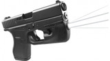 LaserMax CenterFire LED Weapon Mounted Light Glock 42 43 9MM Luger .380 ACP CF-G42-LC 798816543117