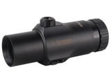 Burris AR-Tripler Gen2 30mm Tube 3x Optic Magnifier Matte Black AR-15 300213 000381302120