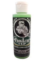 FrogLube CLP Liquid 4oz Bottle Cleaner Lubricant 14706 0736211147066