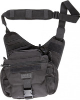 5.11 Tactical Push Pack Messenger Bag 56037-019