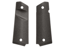 Magpul 1911 Grip Panels w/ TSP Texture Black Grips MAG544-BLK