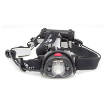 Olight H15S Wave Variable Output Rechargeable LED Headlamp 250 Lumen AAA