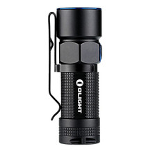 Olight S10R III Baton LED Rechargeable Flashlight 600 Lumen S10R-III 6926540918596 CR123A RCR123A EDC Flash Light Lite 3 Three