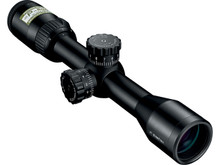 Nikon P-Rimfire .22 Rifle Scope 2-7x 32mm Nikoplex Reticle .22LR LR 16313