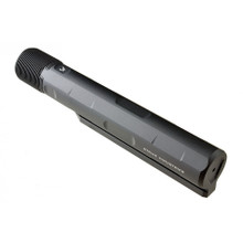 Strike Industries AR-15 Advanced Receiver Extension Buffer Tube AR 15 5.56 Rifle AR-ARE-T7-BK  708747546118