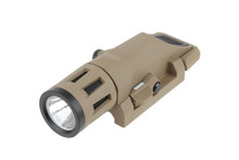 Inforce WML Weapon Light Gen 2 Flat Dark Earth FDE W-06-1