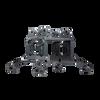 FoxFury D100 Spotlight w/Exolander