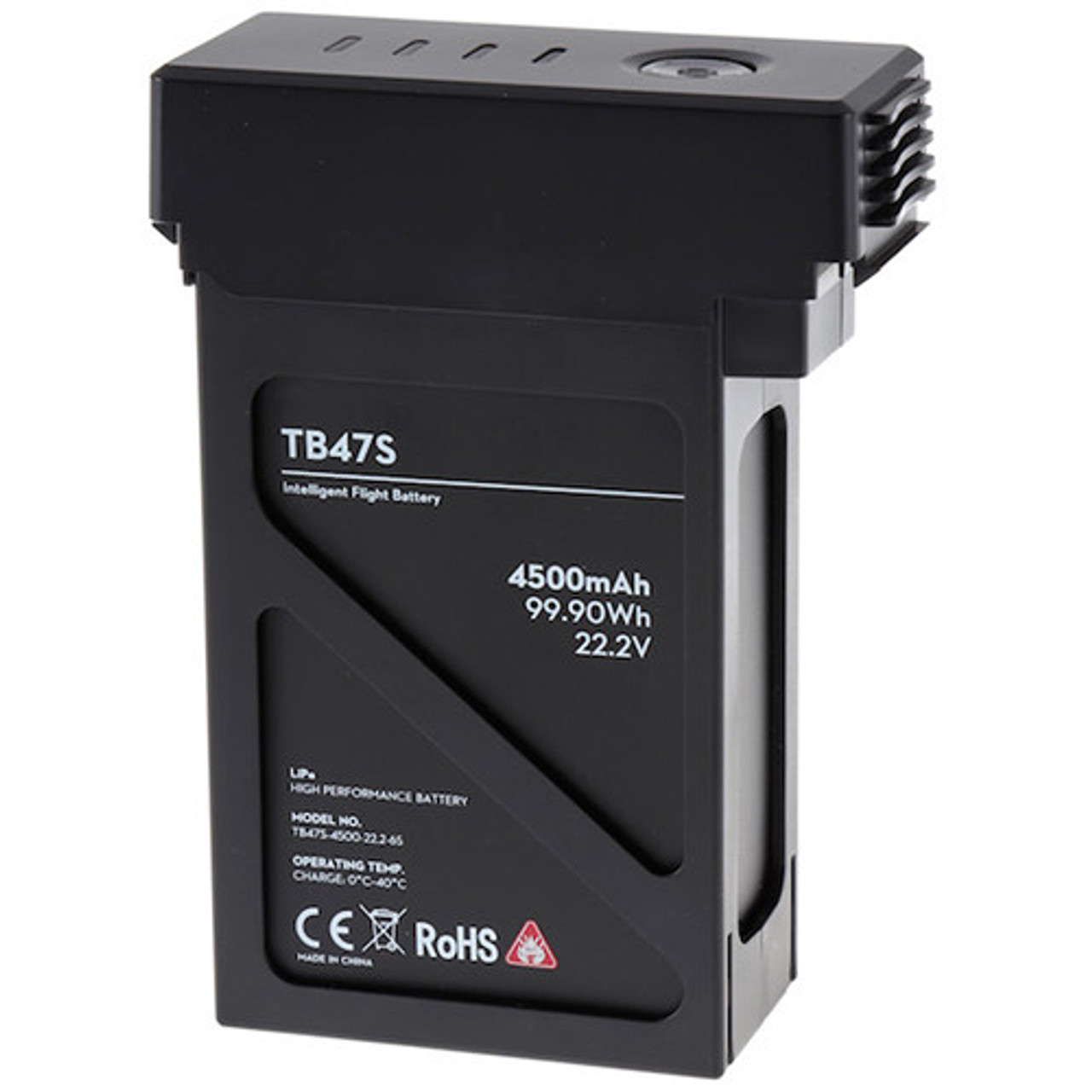 TB47S Flight Battery for Matrice 600 Series (6-Pack)