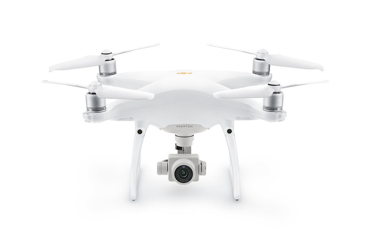 DJI Phantom 4 Pro Plus V2.0 (w/Display)