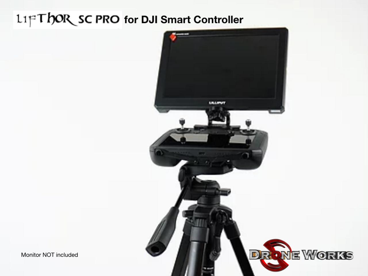 LifThor SC Pro for DJI Smart Controller