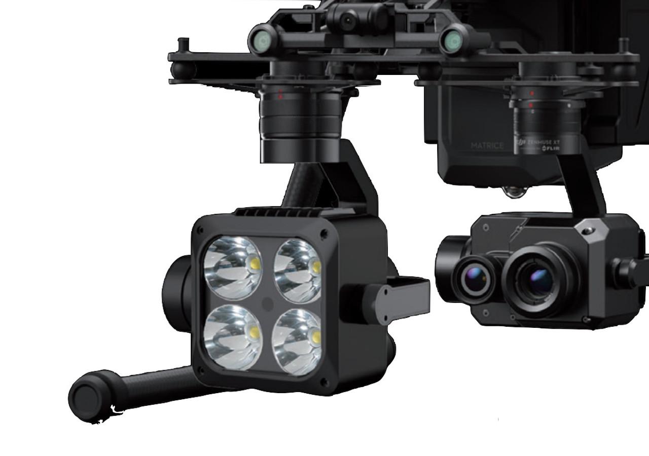 Wingsland Z15 Tactical Spotlight for M210 & M300
