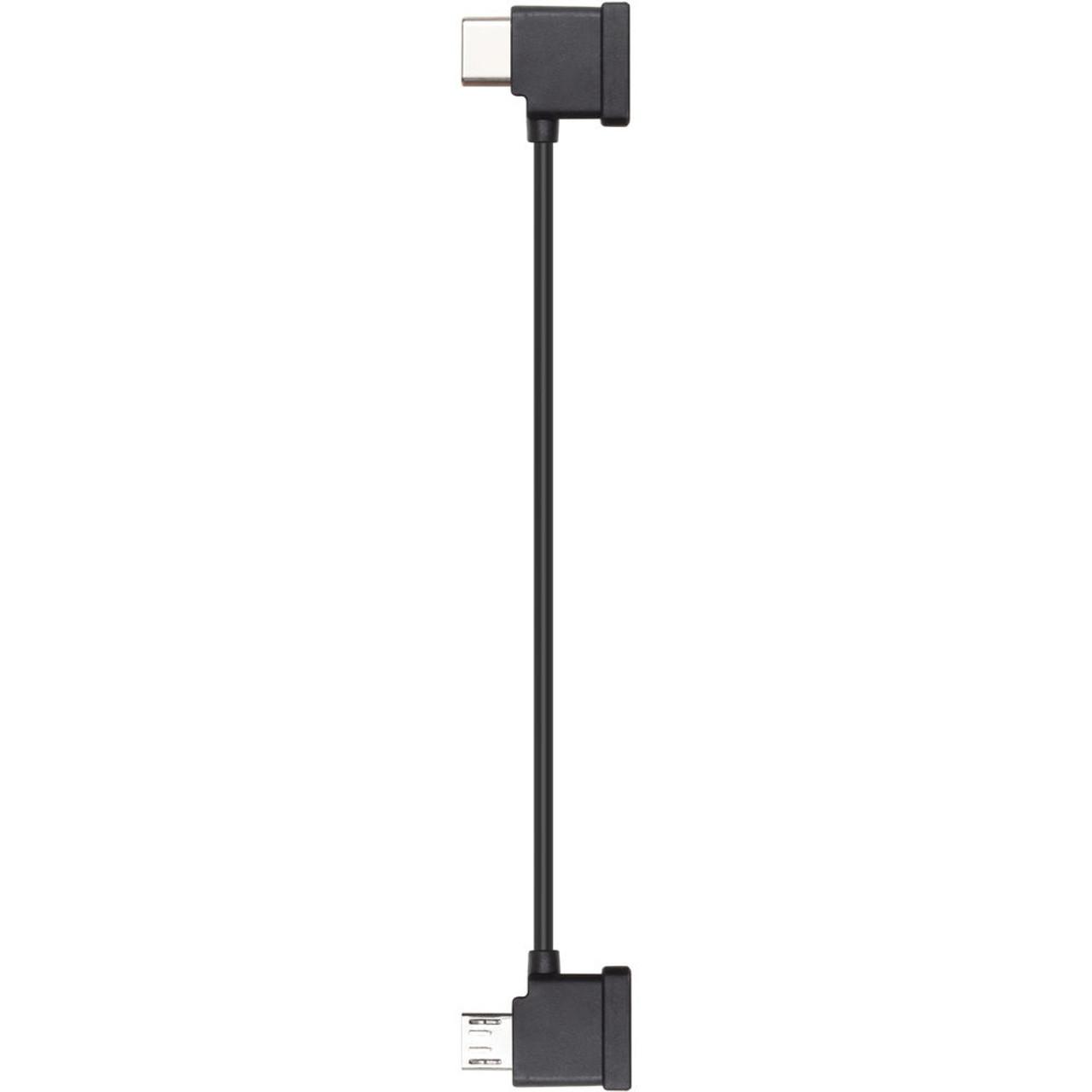 Mavic Air 2 RC Cable (microUSB)