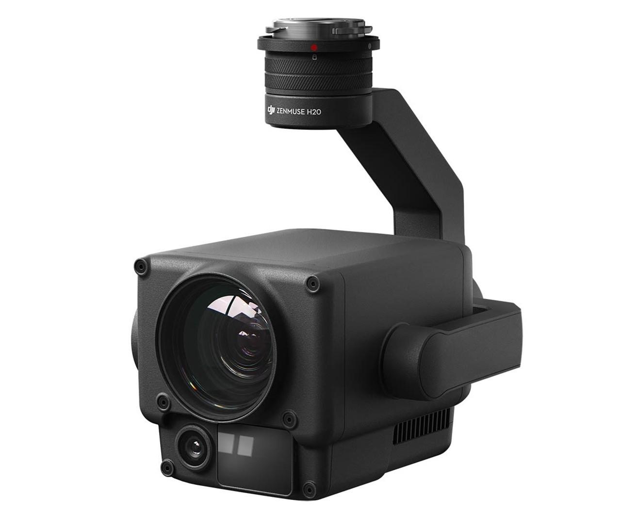 Zenmuse H20 Camera - Triple-Sensor Solution