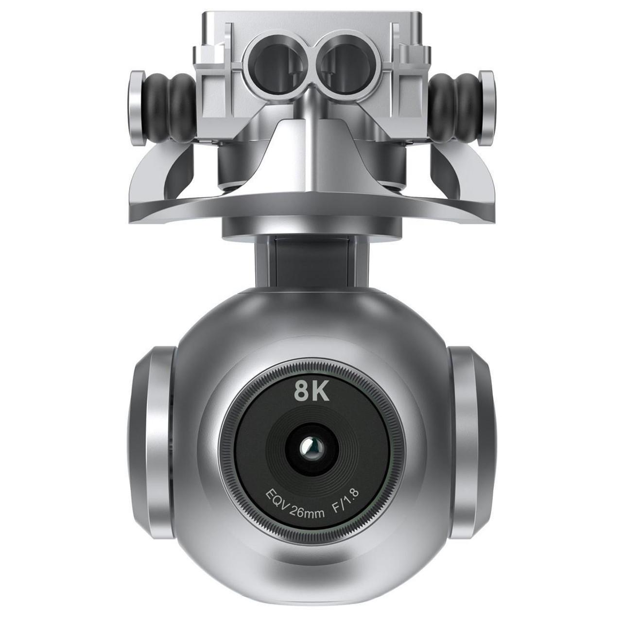 EVO II 8k Gimbal Camera