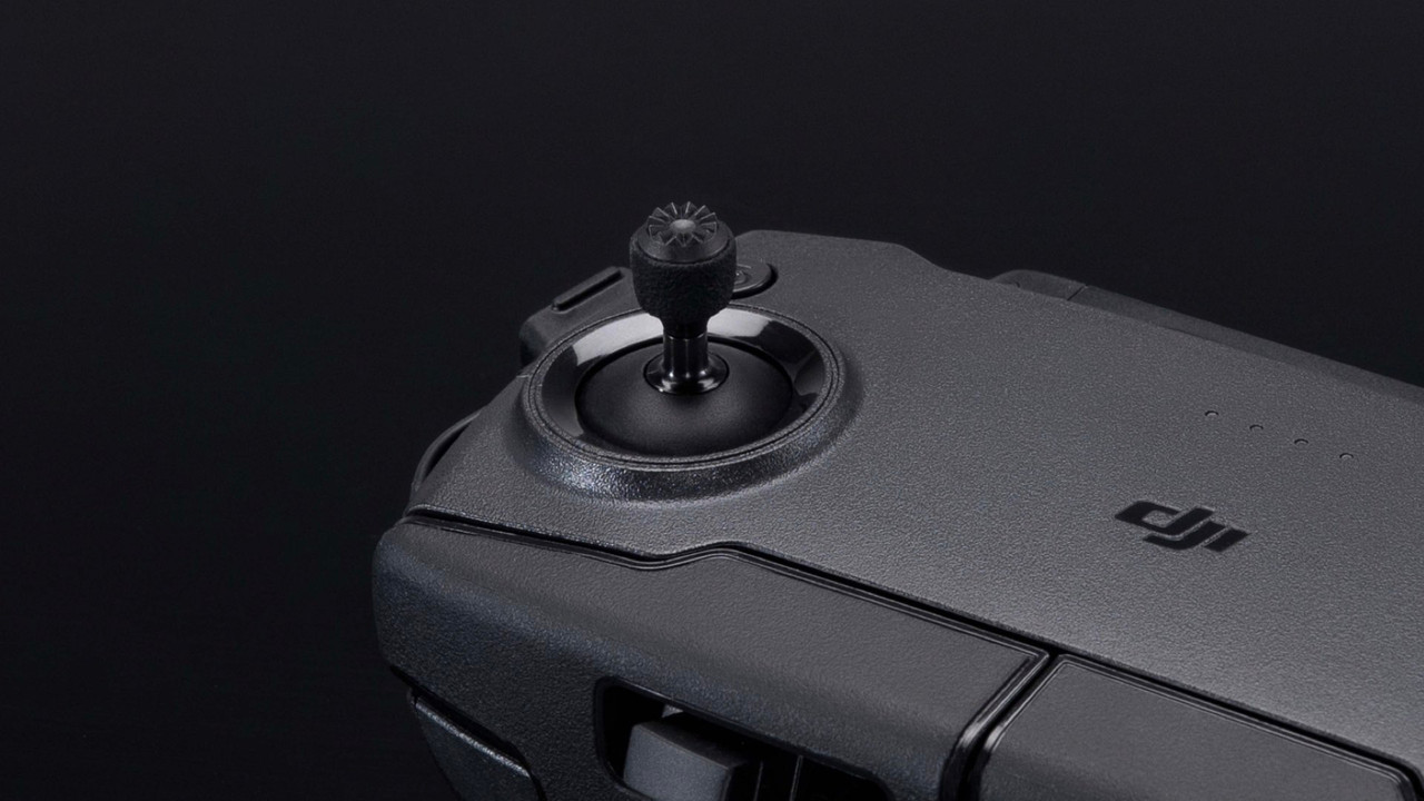 Mavic Mini Control Sticks