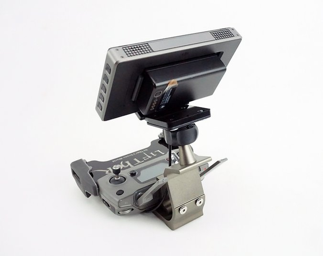 CrystalSky Mount for LifThor (All Models)