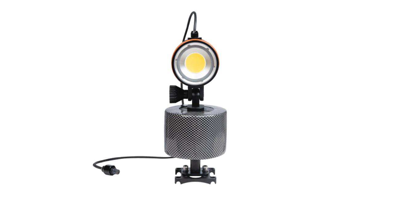 Chasing LED Diving Video Light
