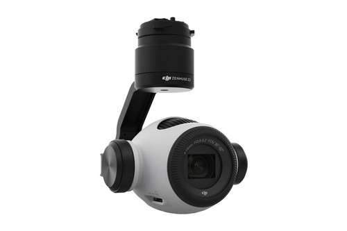 DJI Zenmuse Z3 Zoom Camera for Inspire and Matrice