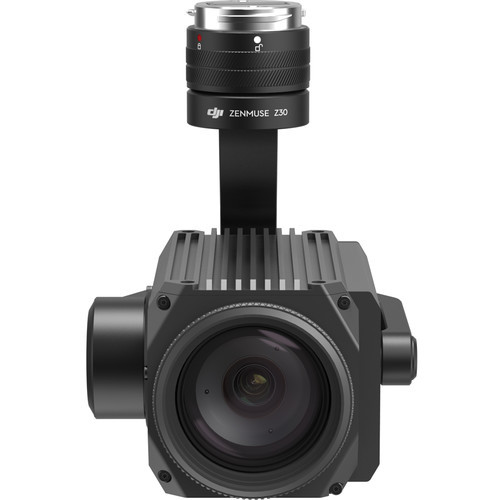 Zenmuse Z30 Zoom Camera
